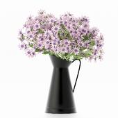 Букет цветов в вазе 30