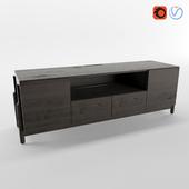 Ash tv table