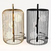 Italux: Table Lamp - Hayden