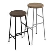 Coret bar stool