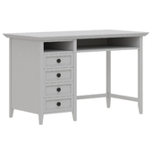 Dantone Home Junior Desk with Drawers
