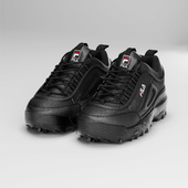 Fila Disruptors 2 Black