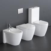 Duravit Starck 2 WC