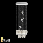Подвесной светильник Sagarti Alba, арт. Al.Р.50 (ОМ)