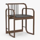 Skram Furniture - Wyandotte guest chair