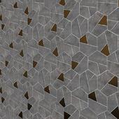 ATLAS CONCORDE BOOST Smoke Mosaico Hex Yellow/Black