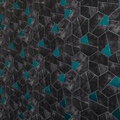 ATLAS CONCORDE BOOST Tarmac Mosaico Hex Jade/Black