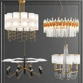 Collection of Interior Chandelier
