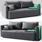 Диван-кровать Бриссунд 3х местный / Brissund 3-seat sofa bed