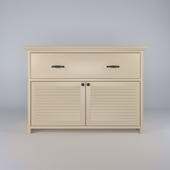 """Chest """"Provence"""" / Sideboard """"Provence"""""""