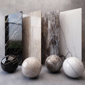 Marble Texture HD