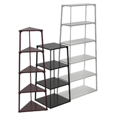 Elffel shelf