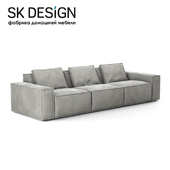OM Модульный диван Jared ST 276