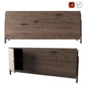 Ash sideboard