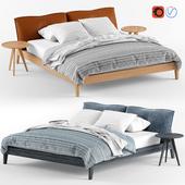 Bed Moller Design ALVA