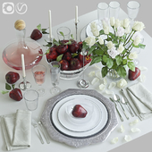 Table setting 31
