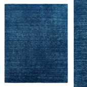 Rae Handwoven Wool Rug RH