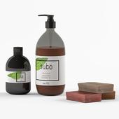 Subo Soap Set