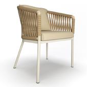 Bitta Braided Chair