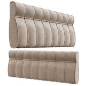 Headboard Cushion Wall Pillow