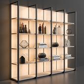 Shelf CONTINUUM
