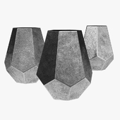 Mercury row aristeides accent stool