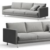Cts Mobile Light Sofa