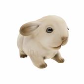 Little rabbit figurine