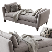Crate & Barrel / Marlowe Daybed
