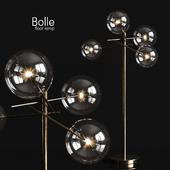 Floor lamp Gallotti & Radice Bolle
