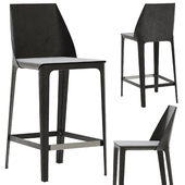 Flexform Stool Isabel