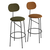 Afteroom Bar Chair Plus