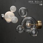 Bra G & C Bolle 4 Bubble 6 colors