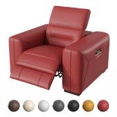 HTL Relax Studio Sinan - armchair