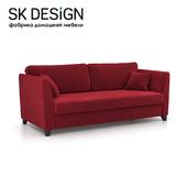 OM Sofa Bed Wolsly EKL 180
