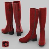 Italian boots Le Pepe