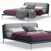 Mise Bed by My home collection