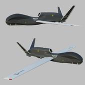 Global Hawk RQ-4A