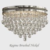 Regina Brushed Nickel