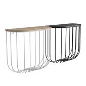 Cage shelf