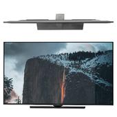 Samsung UHD TV UN55HU8550