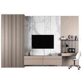 Мебельная композиция 78