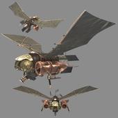 Дрон Hornet