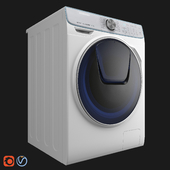 Samsung Washing Drive WW8800M washing machine