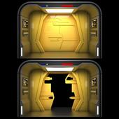 StarTrack Door