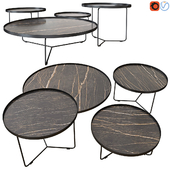 Cattelan Italia Billy Keramik Set 02