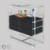 e_serie Cabinet by Team by Wellis