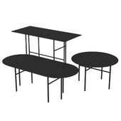 Snaregade table