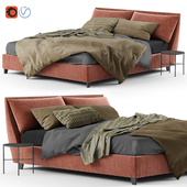 Кровать Twils lounnge Attico