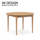 Dining table Moon D110